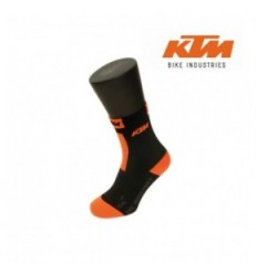 KTM Calzini mtb Factory Team Compression