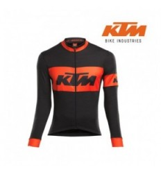 KTM Maglia Factory Team All Season