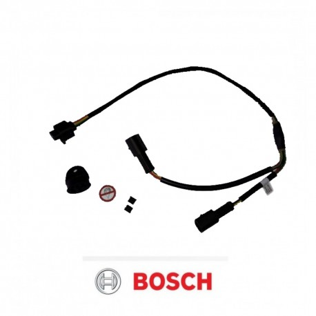 Bosch kit Dual Battery portapacchi