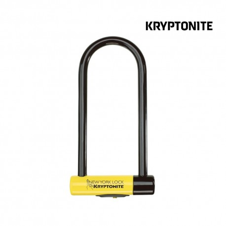 Kryptonite New York Lock LS