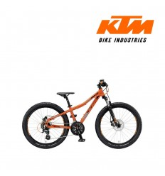 KTM Wild Speed 24.24 Disc 2019