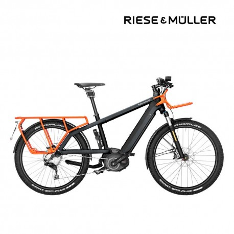 R&M Multicharger GX Touring 2019