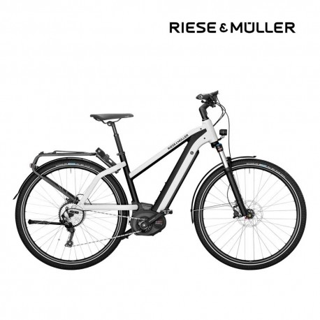 R&M Charger Mixte Touring 2019