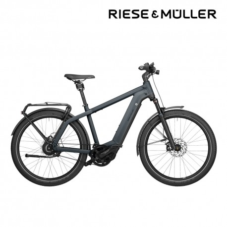 R&M Charger3 GT Vario 2020 GX