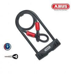 Abus Facilo 32 and Cobra