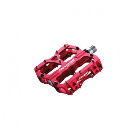 Reverse Escape pedal red