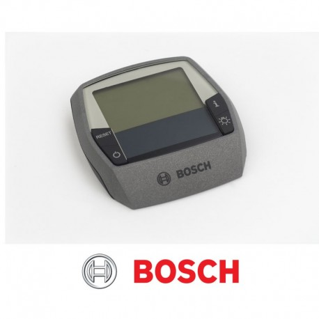 Bosch Intuvia cruscotto Platinum-Active