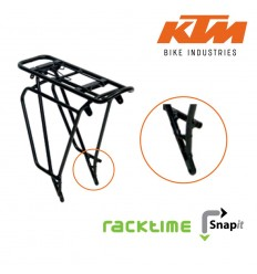 Carrier RackTime Cross for KTM