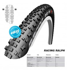 Schwalbe Racing Ralph Evolution Line 29""