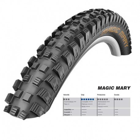 Schwalbe Magic Mary Evolution Line 26""