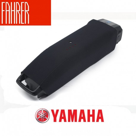 Yamaha battery cover