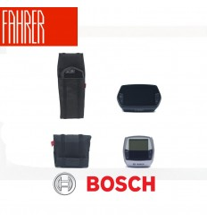 Bosch display cover