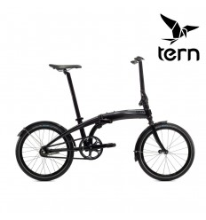 Verge Duo Tern