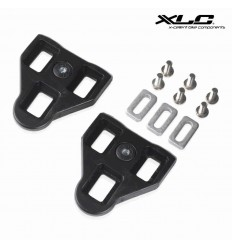 XLC Look 0° attachment system