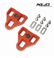 XLC Look 9° attachment system