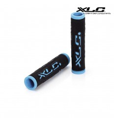 XLC Manopole MTB leggere e colorate
