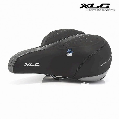 XLC Sella bici City Globetrotter
