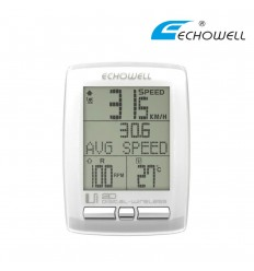 Echowell Ui20 Bianco Wireless