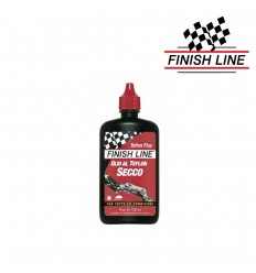 Finish Line Teflon Plus Lubrificante Secco 120 Ml