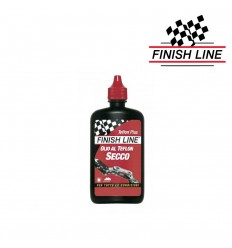 Finish Line Teflon Plus Lubrificante Secco 60 Ml