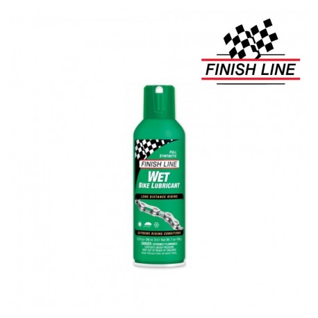 Finish Line Cross Country Lubrificante Spray 240 Ml