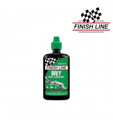 Finish Line Cross Country Lubrificante 120 Ml