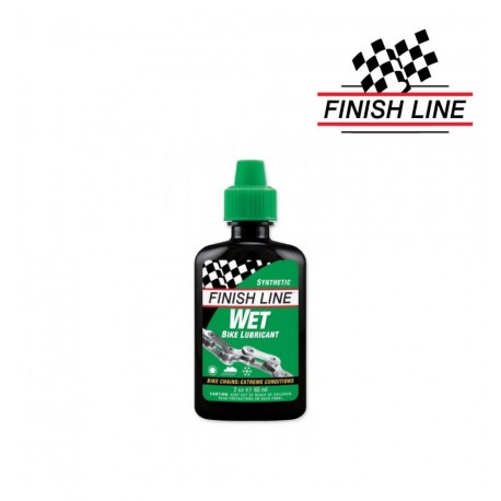 Finish Line Cross Country Lubrificante 60 Ml