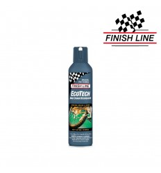 Finish Line Ecotech Sgrassatore Spray 360 Ml