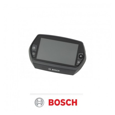 Bosch display Nyon