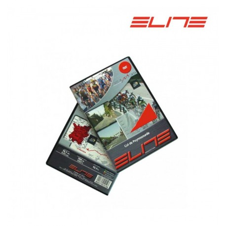 Elite DVD RA Monte de Courchevel