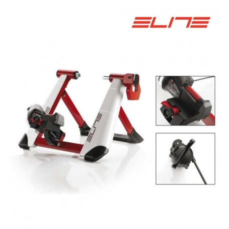 Elite rullo bici Novo Force