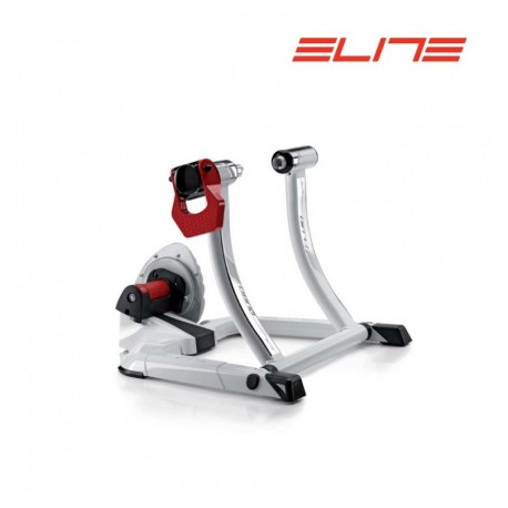 Elite rullo bici Qubo Fluid