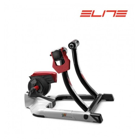 Elite rullo bici Qubo Digital