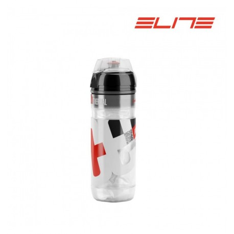 Elite borraccia termica Iceberg 500ml