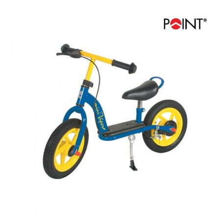 Point bici senza pedali Monz blu