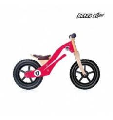 Rebel Kidz Wood Retro Racer