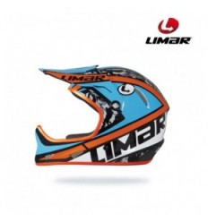 Limar casco DH5 Carbon Free Ride