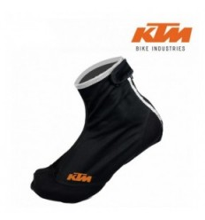 KTM copriscarpe Factory Team