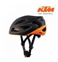 KTM casco Factory Team arancione