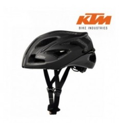 KTM casco Factory Team nero