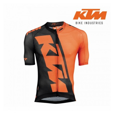 KTM maglia Factory Team Light