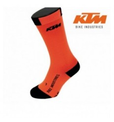 KTM calzini Factory Team Compression