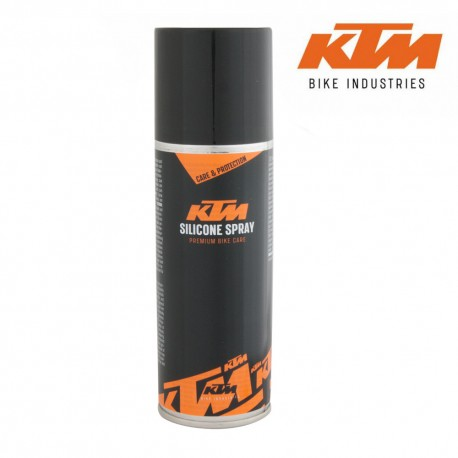 KTM Spray Al Silicone