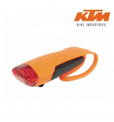 KTM Fanale Posteriore Led Usb