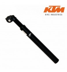 KTM Seatpost Line Suspension 2