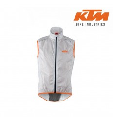 KTM Gilet Antivento Factory Line