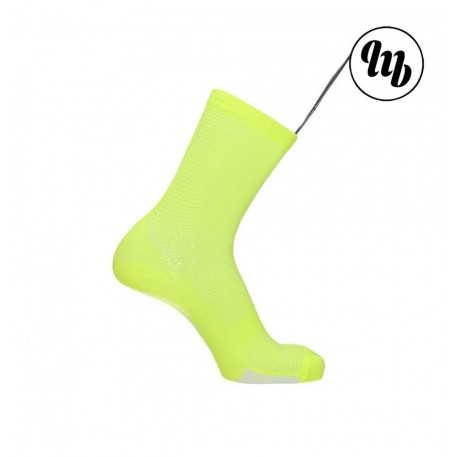 MB Wear Calzino Original H15 giallo